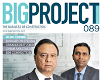 089 Big Project ME - August Issue.