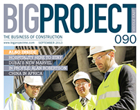 090 Big Project ME - September issue
