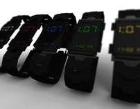 Watch design
