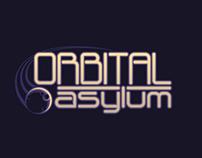 Orbital Asylum - Branding (2013)
