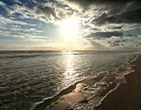 Cefn Sidan Beach