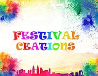 FESTIVAL CREATIONS