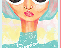 Sunnies Studios :SUNNIES ART CONTEST