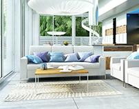 Designova Interior Project