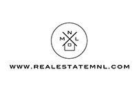 Logo Design: Real Estate MNL