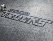Central Trucks | Branding