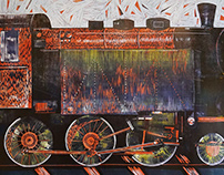 lokomotywa I