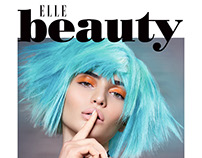 ELLE Beauty BULGARIA 03/17