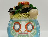 中華丼だるま/CHUKA DON DARUMA