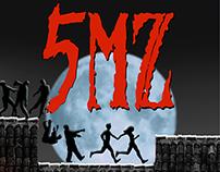 Vídeo Promocional 5ª Marcha Zombie de Alcalá de H.