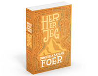 Book Jacket / Jonathan Safran Foer