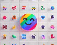 Microsoft | Emojis