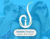 Instand Digitzz App