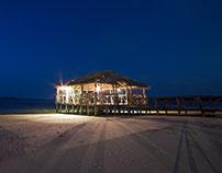 Divyaa Lagoon Resort