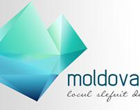 Moldova Noua // Identity
