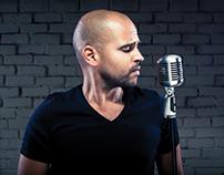 Singer Mohamed AbouelEnein (ABO) Shoot