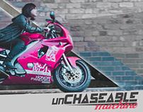 uN-ChassABLE machINE