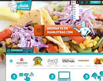 Juan lo Trae Food Service