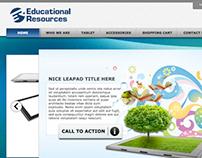 ED resource design