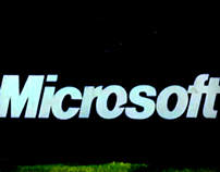 """Microsoft """"Be What's Next"""""""