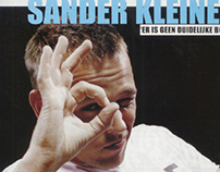 Fret: interview with Sander Kleinenberg 2005
