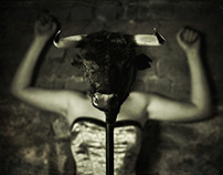 Of girls and horns