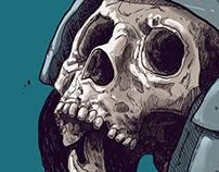 3 Skulls