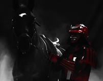 Basta feat. GUF Odinokiy Samurai