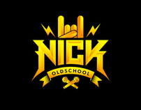 Nick Oldschool