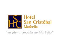 Hotel San Cristóbal - Web Design
