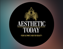 Aesthetic Today iPhone app