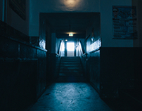 Inside Emmendingen GER