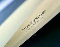 Moleskine Brand Development