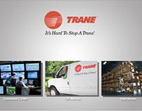 Trane Command Center