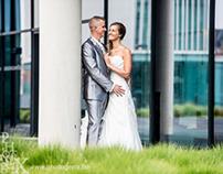 Wedding A & T