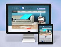 ENMON WEBSITE