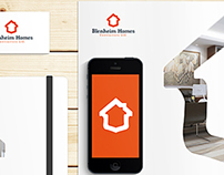 Blenheim Home Contractors Ltd.