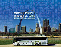 Vandalia Bus Lines (misc) - BFM
