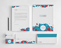 Circles Stationary Pack