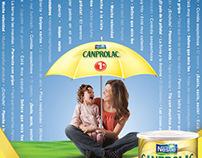 Canprolac® Nestlé