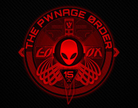 Alienware Pwnage Order