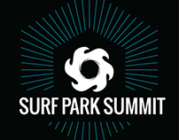 Surf Park Summit 2013 Campaign