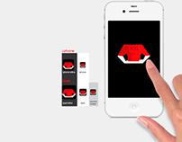 SOS iphone App