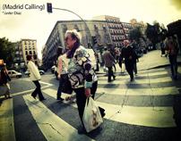 Madrid Calling...