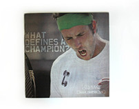 College of Charleston Athletics Brochure