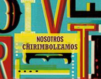 CHIRIMBOLOS - festival / sistema