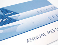 Annual Report, Commercial Airline