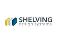 Shelving Design Systems Rebranding