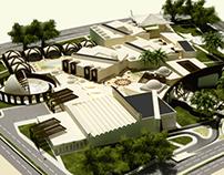 HandiCrafts Village (Sinai)