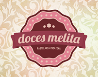 Doces Melita, Branding